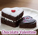 Chocolate Valentine Ideas