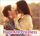 Hugs - The Priceless Pleasure of Life