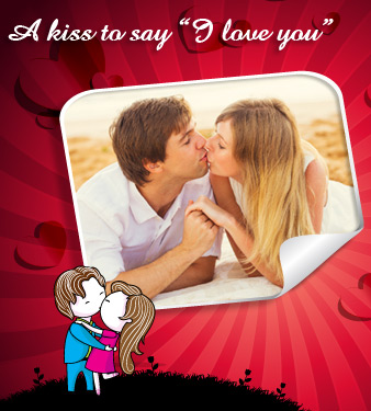 Kiss: An Expression of Love