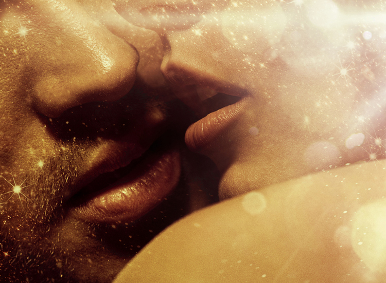 Adding essence to our love sequel, would make our love more sensual.