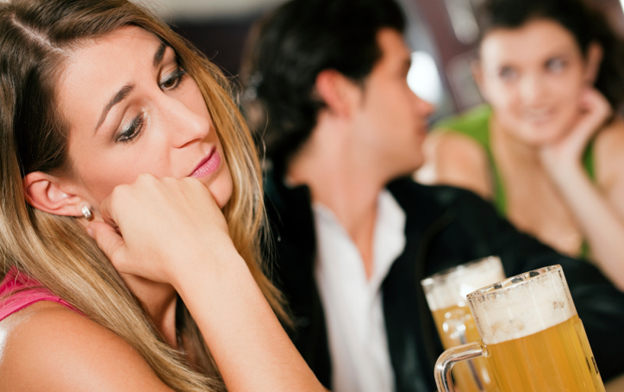 10 Signs Your Friends Are Ruining Your Relationship
