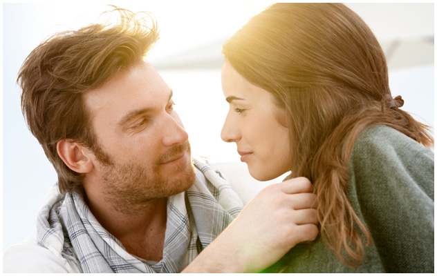 Steps to Attract a Hopelessly Romantic Girl