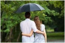 Most Romantic Things to Do on a Rainy Day for Couples