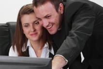 How to Have a Successful Office Romance