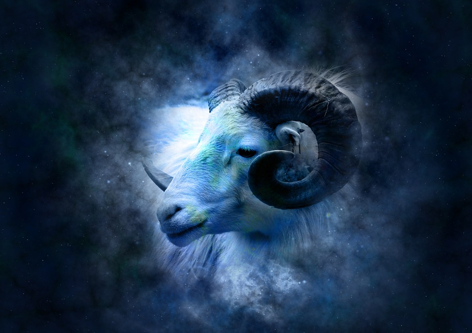 Love Compatibility Aries - Romancing Rams of the Zodiac