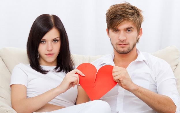 Four Steps to Break Up with Someone on Valentine's Day