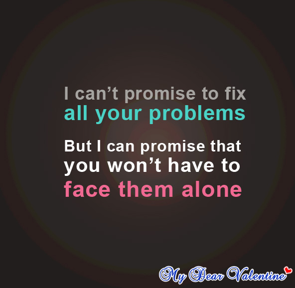 cute promise quotes