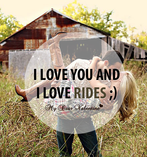 I love you quotes - I love you