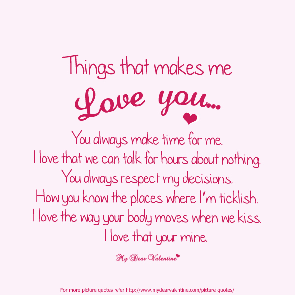 Cute Love Quotes For Him I Love You : Love Quotes For Him. QuotesGram