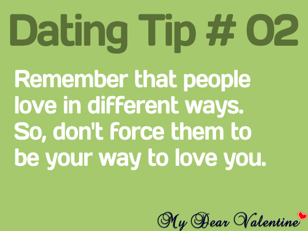 Love quotes - Remember that people love in