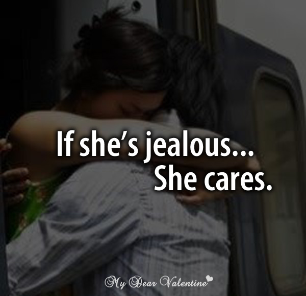 Quotes About Jealousy And Love Tumblr : photoquotes