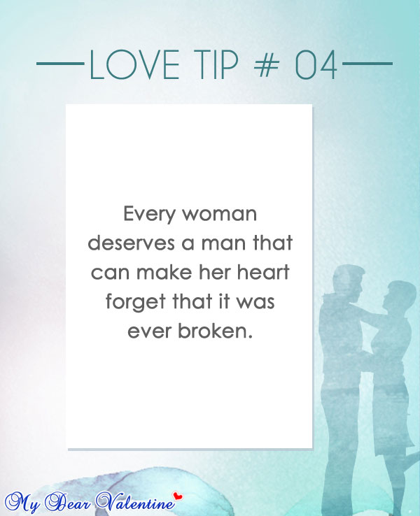Love quotes for her - Love Tip 04