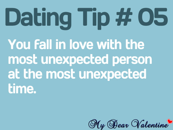 Sweet love quotes - You fall in love with