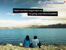 crush quotes - I don't care how long