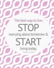 cute life quotes - The best way to live