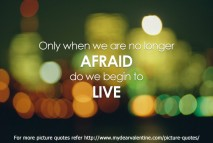 funny life quotes - Only when we are no longer