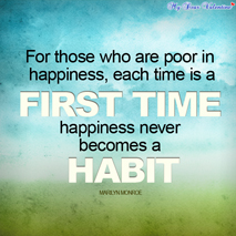 "life quotes - ""For those who are poor"