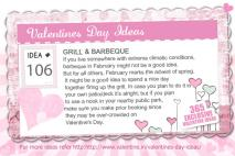 Valentine Ideas Series 106