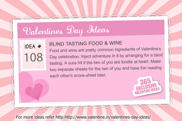 Valentine Ideas Series 108