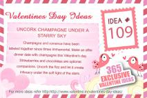 Valentine Ideas Series 109