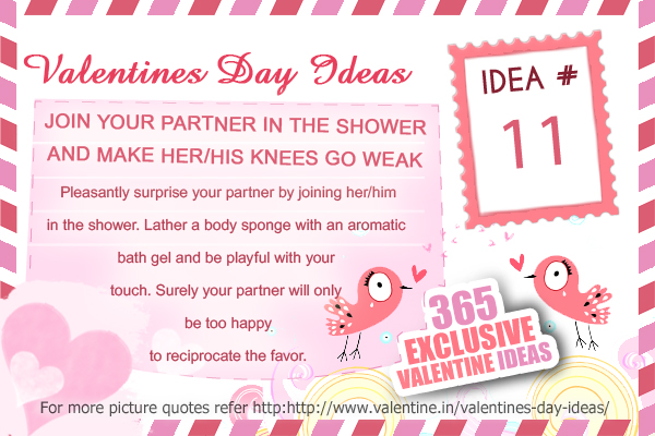 Valentine Ideas Series 11