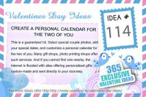 Valentine Ideas Series 114