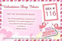 Valentine Ideas Series 116