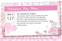 Valentine Ideas Series 127