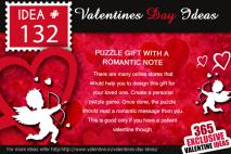 Valentine Ideas Series 132
