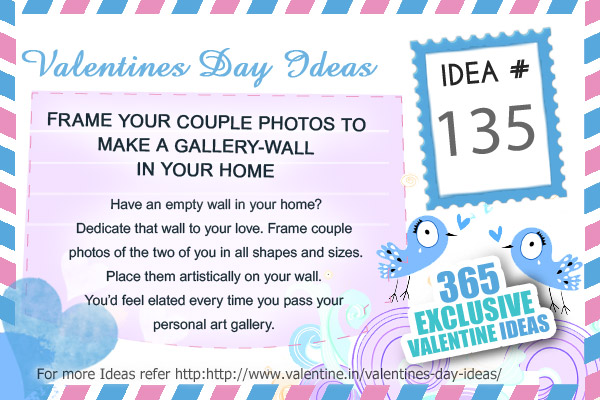 Valentine Ideas Series 135