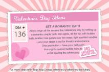 Valentine Ideas Series 136
