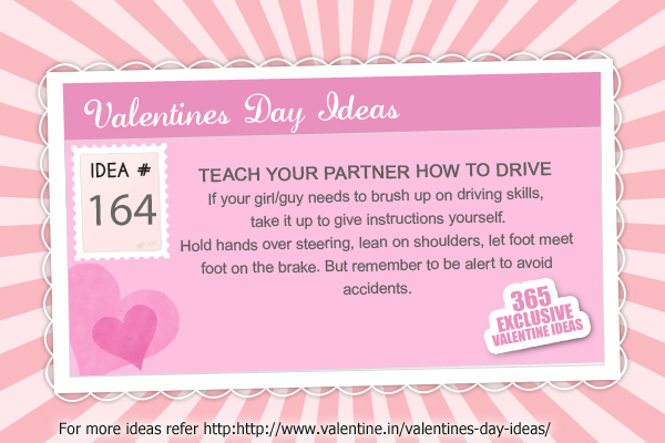 Valentine Ideas Series 164