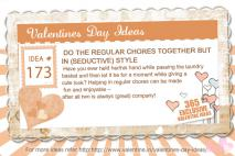 Valentine Ideas Series 173