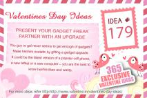 Valentine Ideas Series 179