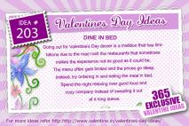 Valentine Ideas Series 203