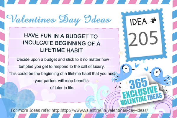 Valentine Ideas Series 205
