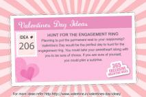 Valentine Ideas Series 206
