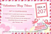 Valentine Ideas Series 207