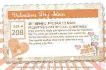 Valentine Ideas Series 208