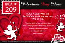 Valentine Ideas Series 209