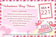 Valentine Ideas Series 221