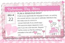 Valentine Ideas Series 22