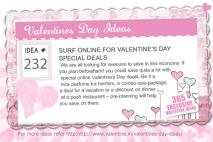 Valentine Ideas Series 232