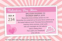 Valentine Ideas Series 234