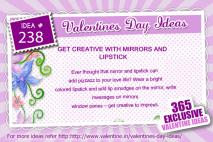 Valentine Ideas Series 238