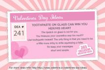 Valentine Ideas Series 241