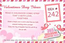 Valentine Ideas Series 242