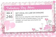 Valentine Ideas Series 246