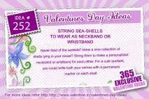 Valentine Ideas Series 252