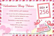Valentine Ideas Series 256